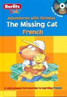 La chatte perdue
