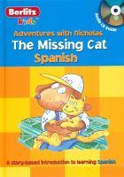 La gata perdida