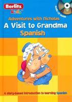 Una visita a la abuelita