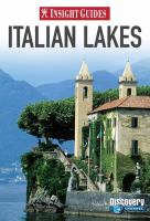 Italian Lakes Step by Step