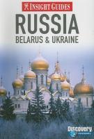Russia, Belarus & Ukraine