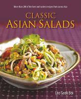 Classic Asian Salads