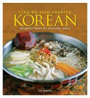 Step-by-step Cooking