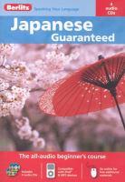 Berlitz Japanese Guaranteed