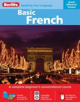 Basic French