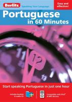 Portuguese in 60 Minutes