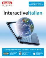 Interactive Italian