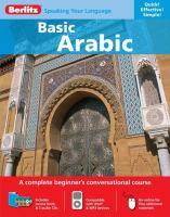 Basic Arabic