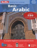 Berlitz basic Arabic