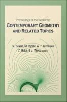 Proceedings of the Workshop Contemporary Geometry and Related Topics