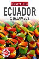 Ecuador & Galápagos [2010]
