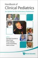 Handbook of Clinical Pediatrics
