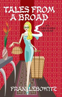 Cover image for Tales From A Broad