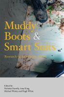 Muddy Boots & Smart Suits