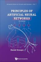 Principles of Artificial Neural Networks, 3rd Edition