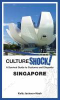 CultureShock!