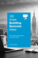 100 Great Building Success Ideas