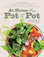 At Home From Pot to Pot
