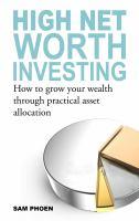 High Net Worth Investing