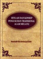 Istilah dan konsep pengukuran tradisional alam Melayu