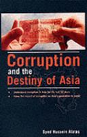 Corruption and the Destiny of Asia