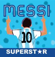 Messi superstar
