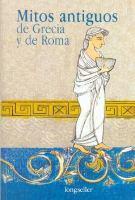 Mitos antiguos de Grecia y Roma