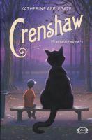 Cover image for Crenshaw : mi amigo imaginario