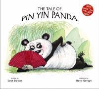 The Tale of Pin Yin Panda