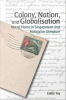 Colony, Nation, and Globalisation