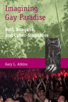 Imagining Gay Paradise
