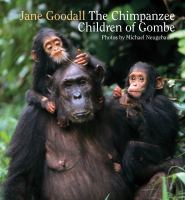 The Chimpanzee Children of Gombe
