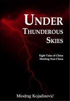 Under Thunderous Skies