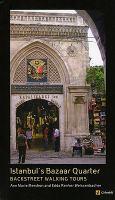 Istanbul's Bazaar Quarter