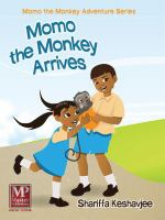 Momo the Monkey Arrives