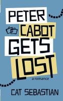 Peter Cabot Gets Lost