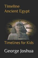 Timeline Ancient Egypt