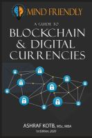 Mind Friendly Guide To Blockchain And Digital Currencies