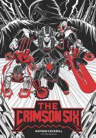 The Crimson Six