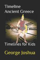 Timeline Ancient Greece