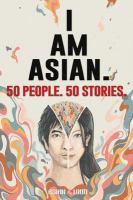 I Am Asian