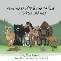 Animals of Khéya Wita (Turtle Island)