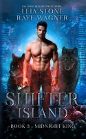 MIDNIGHT KING : Shifter Island #3