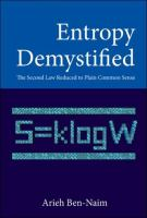 Entropy Demystified