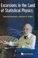 Excursions in the land of statistical physics : selected reviews cover