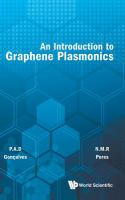 An introduction to graphene plasmonics cover