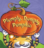 Plumply,Dumply Pumpkin