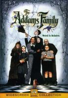 Cover image for The Addams family