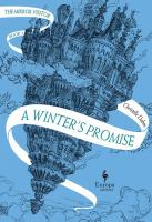 Cover image for A winter's promise