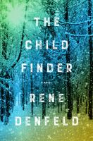 Cover image for The child finder :